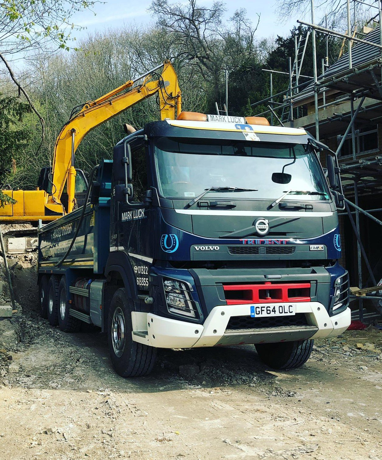articulated haulage services